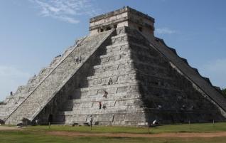 Articoli su Mesoamerica