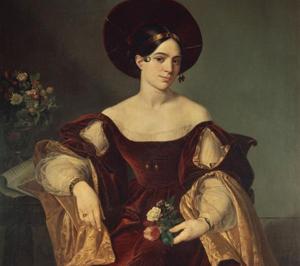 Maria Felicia Malibran